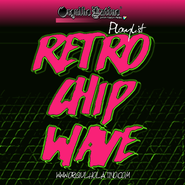 RETRo CHiP W@VE PLAYLiST http://orgulholatino.com/la-play-liste #chiptune #retro #synth #synthwave #8bit #amiga #atari #amstrad #msdos #Tracker #gameboy #famicom #bomtempi #wave #playlist #16bit #retrocomputing #Playlist #c64 #Commodore #AtariSt  #Vaporwave #RetroElectro  #Cyberpunkpic.twitter.com/XW7xHF6oxi