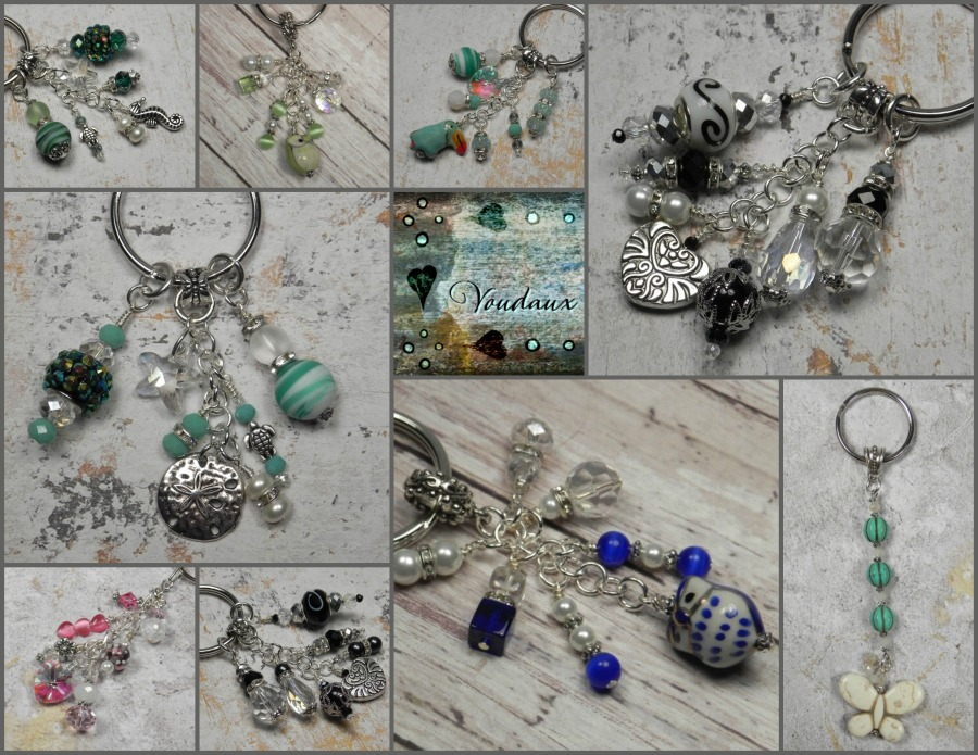 EXTRA 5% OFF 2+ ITEMS Save an extra 5% on 2 or More Handmade Keychains & Purse Charms. http://ebay.to/2N9H2qs @eBay #shopsmall #gifts #giftsforher #giftidea #buyhandmade #SmallBiz #handmadewithlove pic.twitter.com/4NM9m5snrc