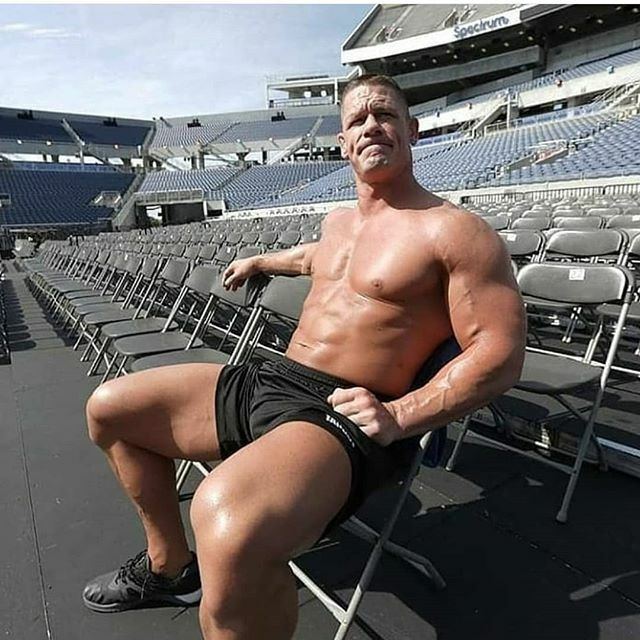 p @JohnCena Follow @JohnCena.2 For More . . . . . . . . . . . . #cena #wwe #wwe2k16 #wrestlemania #skysports #smackdown #cenation #johncena  #totalbellas #smackdown #nikkibella #nena #SDLive #totaldivas #paige #tripleh #ufc #cmpunk #deanambrose  #tripleh… https://ift.tt/2tfLs7G