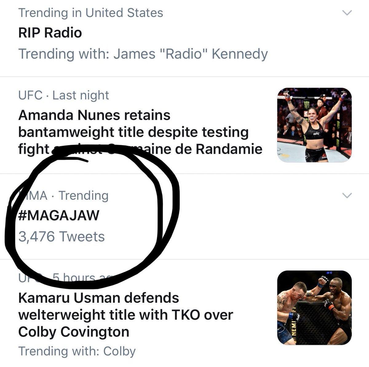 I'm to Damn Social Media Humble!!! #MAGAJAW
