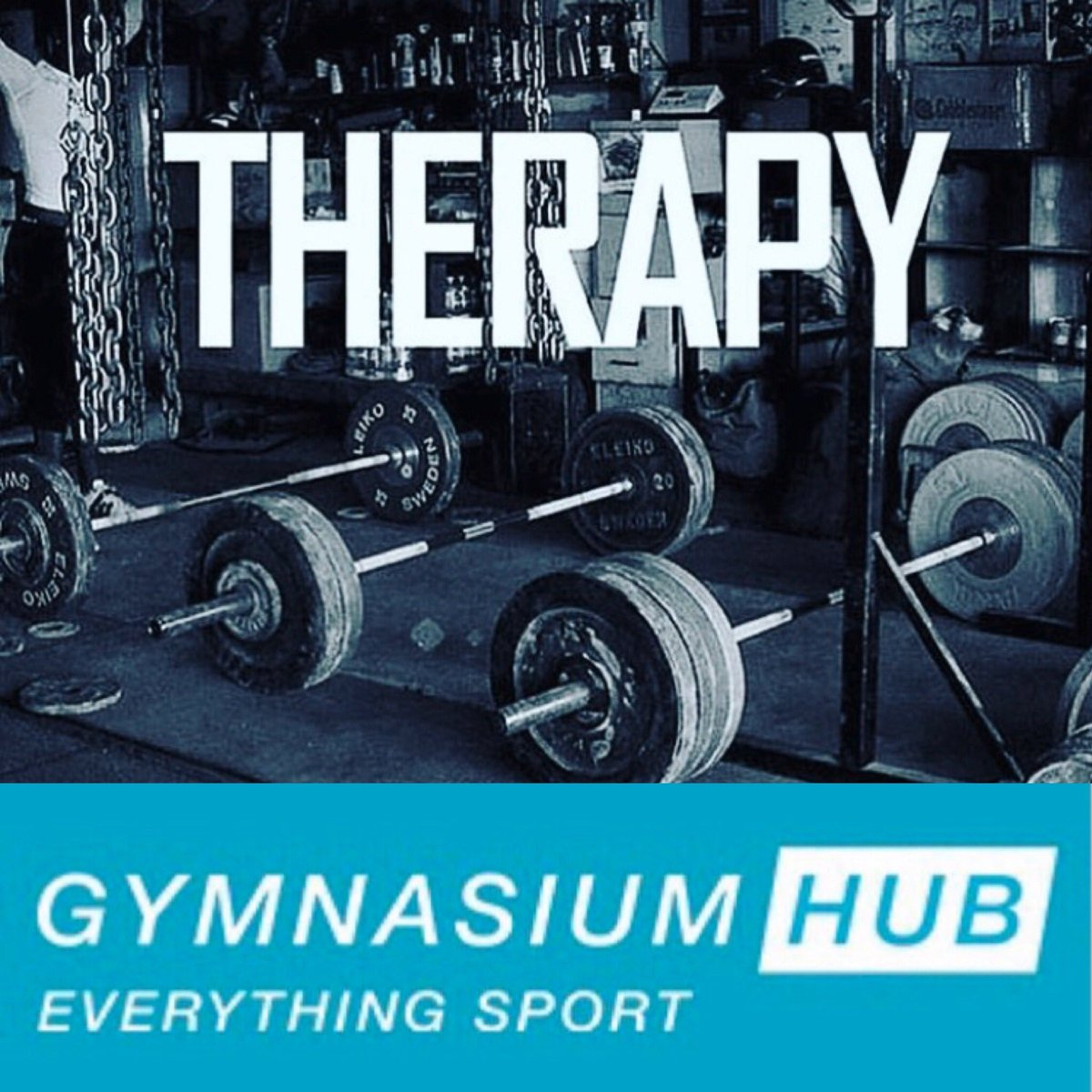 The most underrated therapy out there. Exercise. #gymnasiumhub #nutrition #fitness #tryit #martialarts #mentalhealth   #trainhard #stamina #forme #beastmode #strengthtraining #fitnessgoals #gymlife #crossfit #workout #exercise #fitness #nutrition #tryit #garyveechallengepic.twitter.com/Kf6aQiBarT