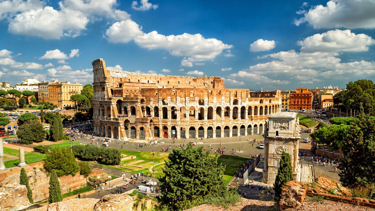 Flash sale: Radiant Rome city trip from £113pp - 2nts 4* central hotel with Colosseum views & flights http://dlvr.it/RLKDBN   #SME #WednesdayWisdom #ThursdayThoughts #FridayFeeling #SaturdayMorning #SundayMorning #MondayMotivation #TuesdayThoughts