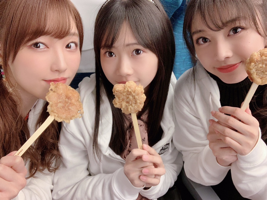 【9期 Blog】 ZDA2☆譜久村聖:…  #morningmusume19