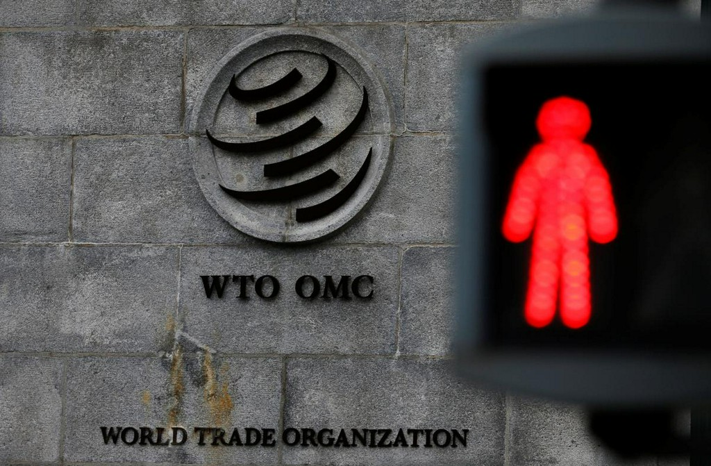 Indonesia files lawsuit against EU at WTO over palm oil https://reut.rs/2tl7yWy