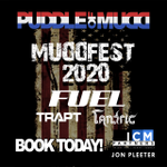 Image for the Tweet beginning: MUDDFEST 2020!! Are you ready?!