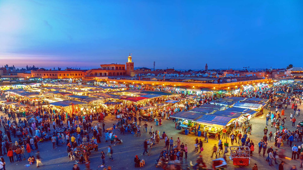 Blogging with mehar_mah: Marrakech Market   #festival #evening #crowd #photographer  #photo #photo  #photooftheday #photographylovers #Marrakech #Morocco