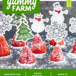 Image for the Tweet beginning: Enjoy holiday ideas and recipes