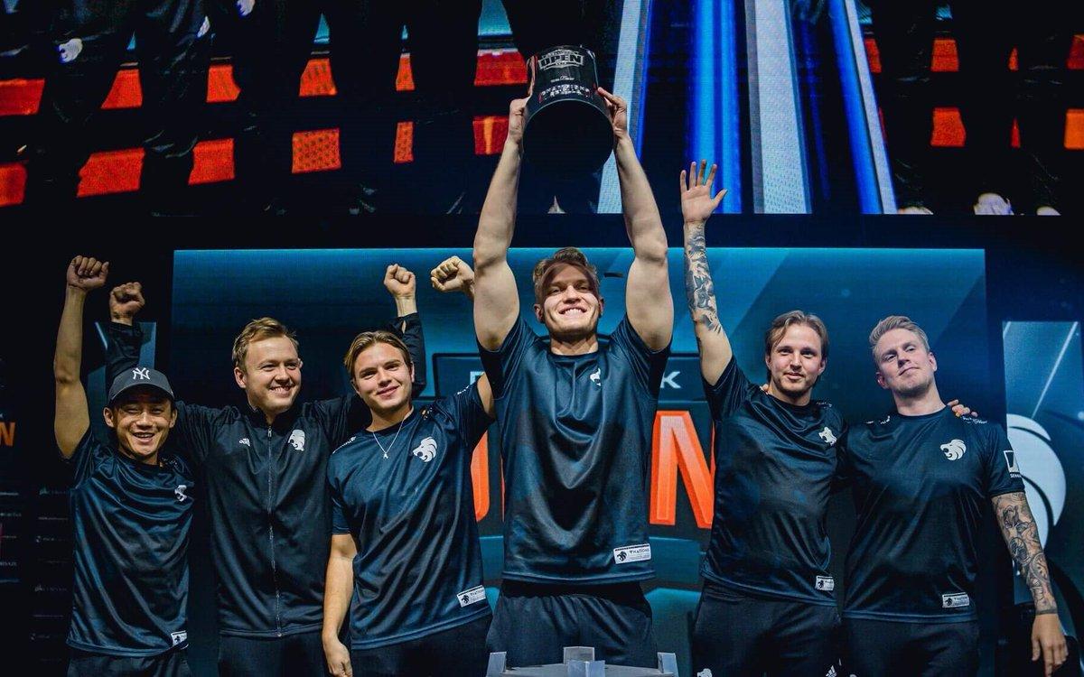 Winning North at DreamHack Open Sevilla 2019
