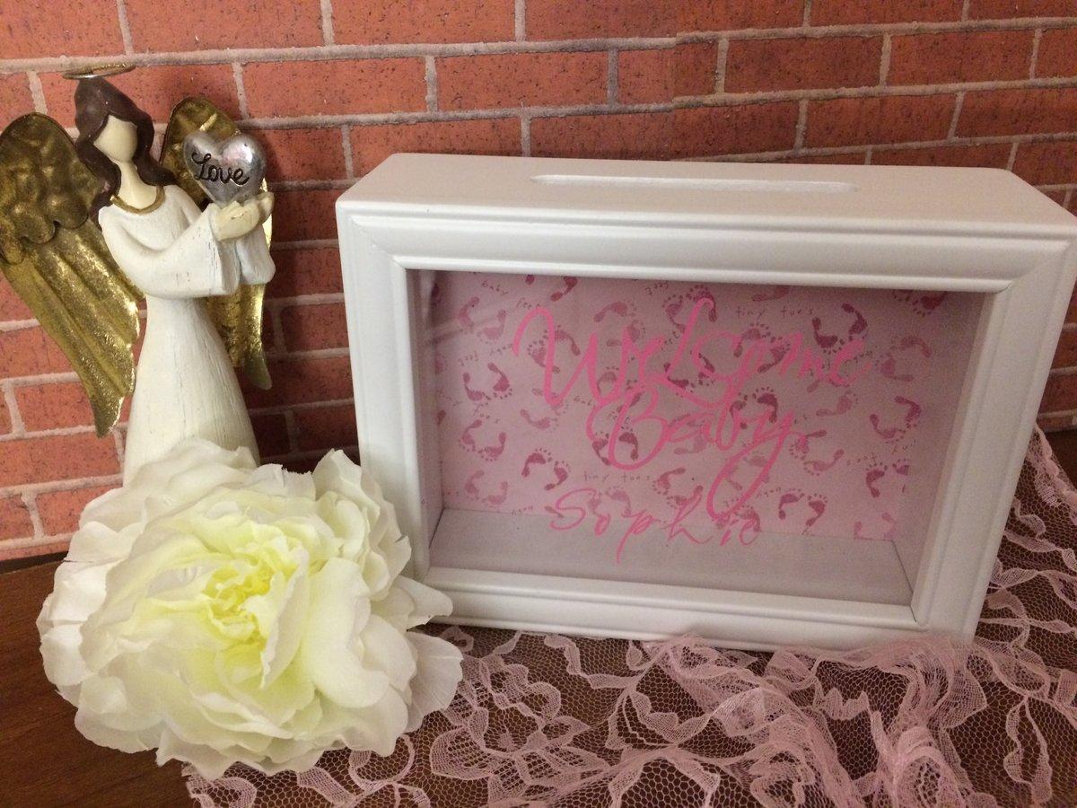 New mommy advice box  #babyshowergames #babyshower #newmom #showergift #preganancy #baby #handmade #buynow