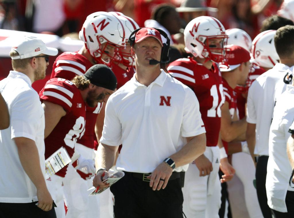 Nebraska Football News Nebraska Twitter