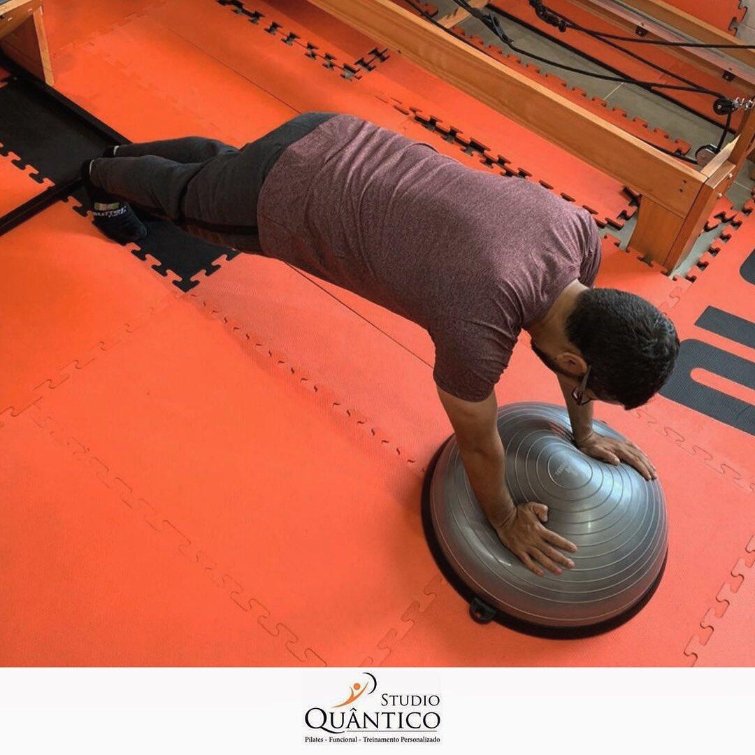 #studio_quantico #fitness #embuguaçu #Pilates #Pilatesfuncional #funcionaltraining #personaltrainer #melhoridade #academia #qualidadedevida #gestante #emagrecimento #baby #goodvibes #photo #corpoemmovimento