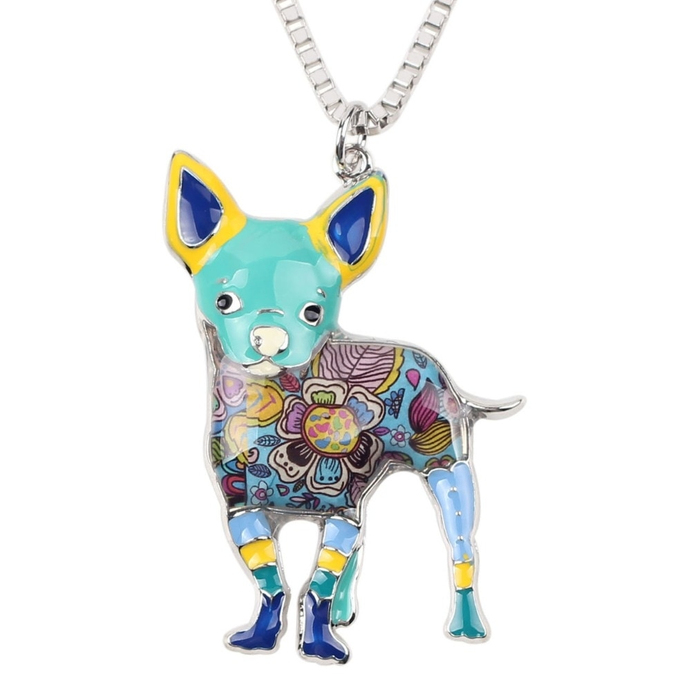 #petsagram #lovedogs Chihuahuas Dog Patterned Choker Necklace https://4pawzoutlet.com/chihuahuas-dog-patterned-choker-necklace/…pic.twitter.com/eDWqKaBGMe