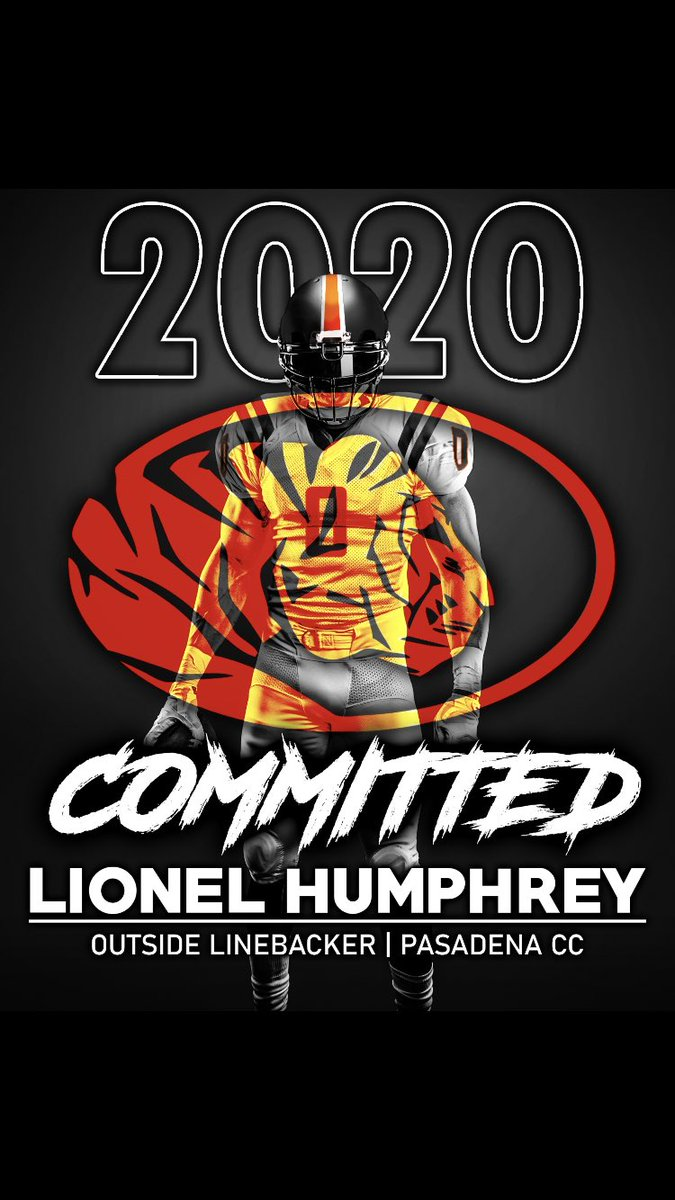 Committed to East Central U @CoachFosterECU @LitrentaJohn