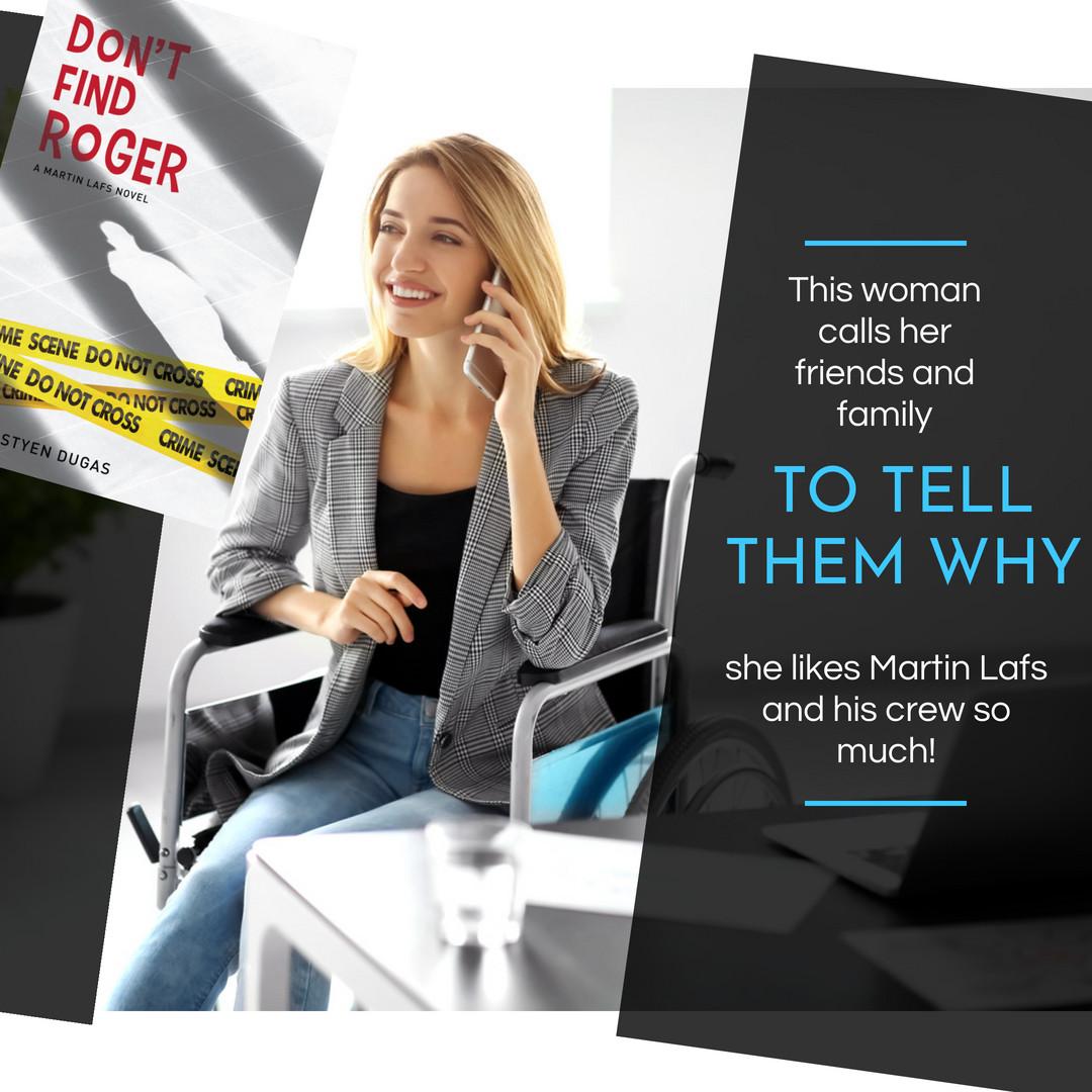 http://books2read.com/DontFindRoger #books #bookstagram #book #reading #booklover #bookworm #read #instabook #booknerd #author #reader #novel #writersofinstagram #booksbooksbooks #writing #readersofinstagram #goodreads #art #fiction #crime #funny #bookclub #crimefiction #MartinLafs #nofilterpic.twitter.com/CMFSxukaqg