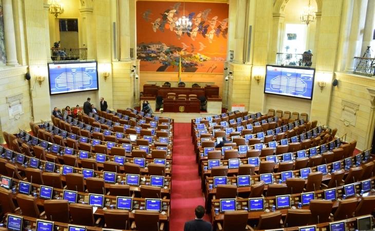 #Panorama Semana crucial para la reforma tributaria. bit.ly/2YRBIfI
