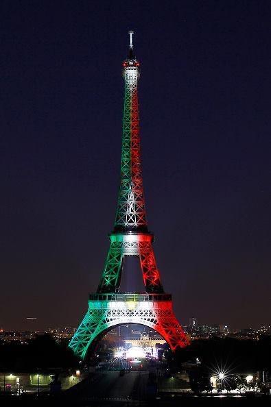 🗓En #UnDíaComoHoy, pero de 1832, nació Gustave #Eiffel en Dijon🇫🇷. El ingeniero usó avances tecnológicos para construir maravillas como la #TorreEiffel de #París y diseñar la estructura de la #EstatuaDeLaLibertad de #NuevaYork🗽🇺🇸.  En #México🇲🇽 hay obras que se le atribuyen.