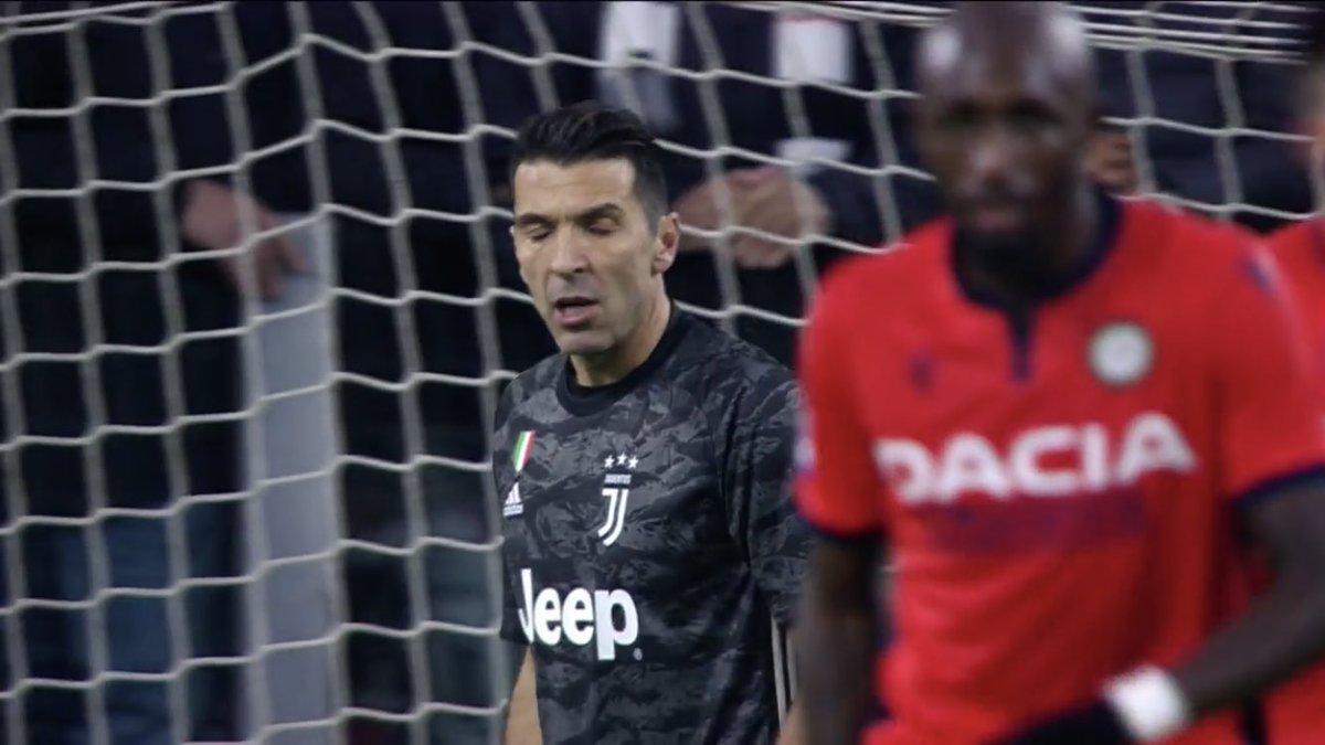 #JuventusUdinese