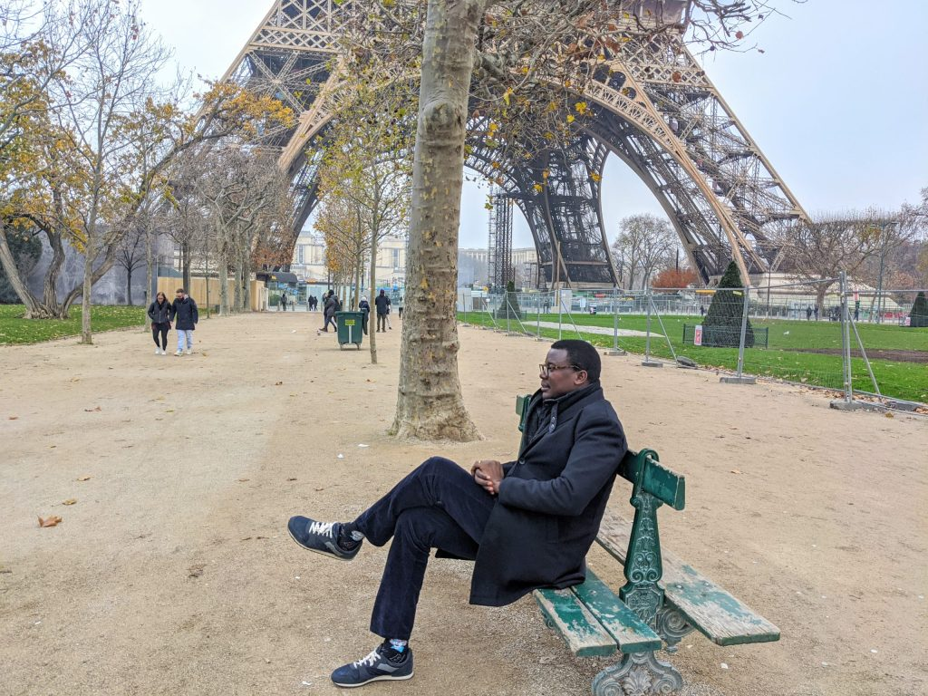 Two Nights in Paris | Reports from #LT4All  http://www. ktravula.com/2019/12/two-ni ghts-in-paris/  … <br>http://pic.twitter.com/V4lbaNKcV9