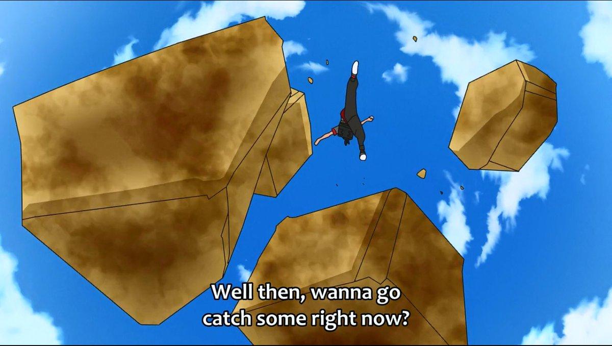 POCKET MONSTERS  Se viene Masaaki Iwaneeeee!  Veremos una aventura en un bosque de Kanoh donde Go posiblemente atrape a su segundo pokemon. Creo que ya todos sabemos cual sera por los artworks que subieron hace mucho verdad? pic.twitter.com/HfP1EZfiJZ