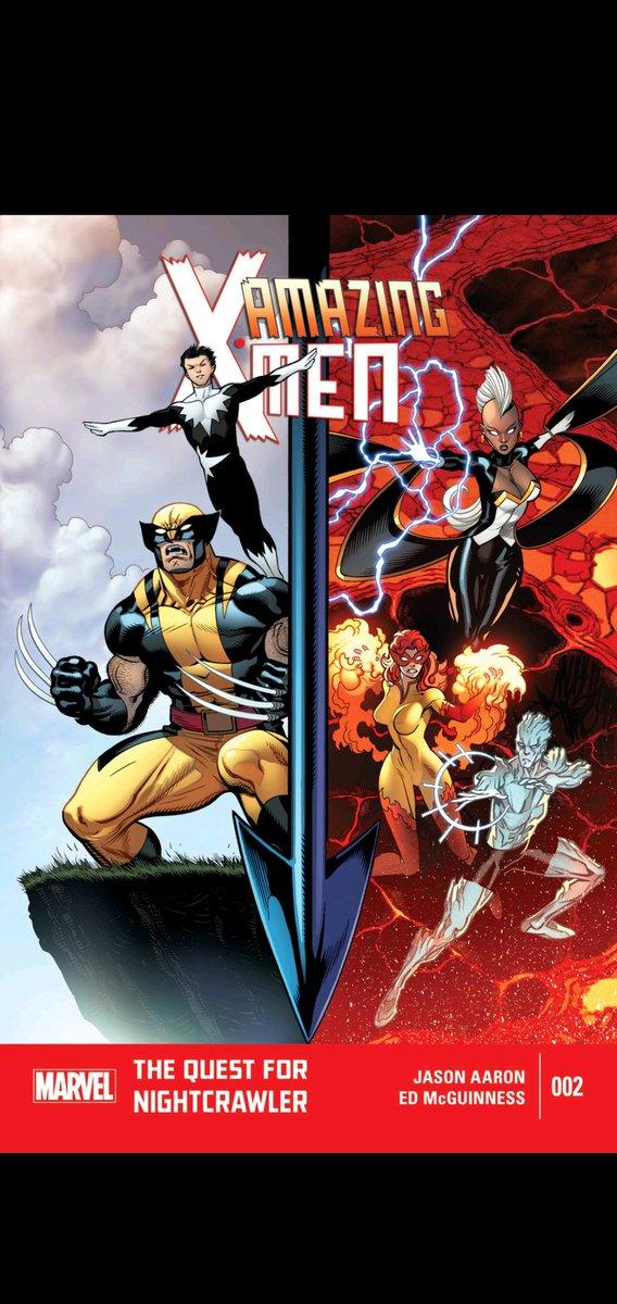 Amazing X-Men! Who remembers the Quest for Nightcrawler? . #xmen #uncannyxmen #comic #marvel #comicbooks #marvelcomics #comics #superhero #mutant #amazingxmen #nightcrawler #dawnofxpic.twitter.com/WVt1xKhECP