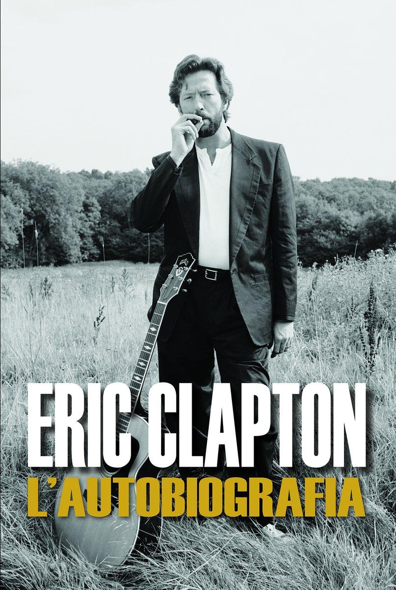 Eric Clapton - L'Autobiografia! #book #booklover #bookphotography #EricClapton #music #rock #epceditore #autobiography  https://www.fashionpress.it/eric-clapton-autobiografia-43895.html…pic.twitter.com/85HfkkwqXm