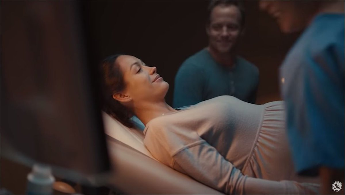 Go @generalelectric guiding #expectingmodels and all #pregnant women with tip top technology!  #maternity #womenintech #TechTrends2020 #realbump #Pregnantwithtwinspic.twitter.com/RiMydqCBAw