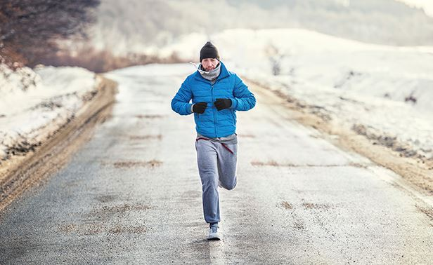 Cooler weather more energy! https://www.active.com/nutrition/articles/winter-and-nutrition-fueling-for-cold-weather-exercise …  #fitness #health #exercise #workout #getfit #fitfam #cold #cool #weather #energy #gym #bodybuilding #weights #dumbbells #abs #pecs #lats #quads #hams #muscle #running #track #marathon #biking #pilates #aerobics #zumba #yogapic.twitter.com/Pa8xyDD1am