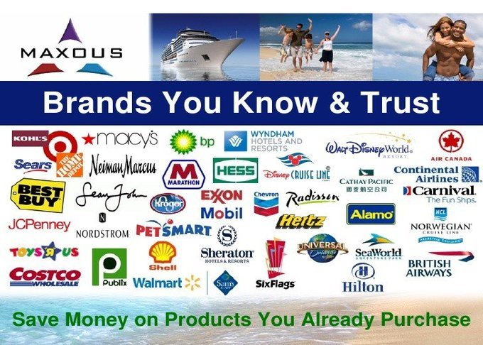 * CashBack, Discounts & Savings!!! * Create FREE Profile Today & Get YOUR Discount On Life!!!  * Now Over 1 Million Brands! * Subscribers Get Premium Benefits Hub For Major Savings On Big      Ticket Purchases!!!    Click here: https://bit.ly/2osQSKApic.twitter.com/awdaDzMbcd