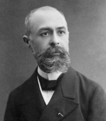 Henri Becquerel (n.15-Dic-1546) fue un físico que descubrió radioactividad al colocar sales de #uranio sobre placa fotográfica.#UnDíaComoHoy de 1832 nace en #Francia el ingeniero civil #GustaveEiffel ingeniero francés. Creador de la #TorreEiffel (m. 1923)