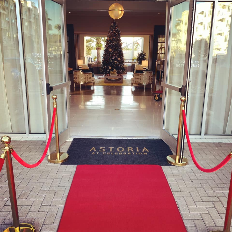 Don't forget to join us for the opening of our pool this evening! Every day our residents get the red carpet treatment. #AstoriaAtCelebration #LoveWhereYouLive #OldHollywood #YourStoryBeginsAtAstoria #CelebrationFlorida #CelebrationLivingpic.twitter.com/KdiOY9ccGf