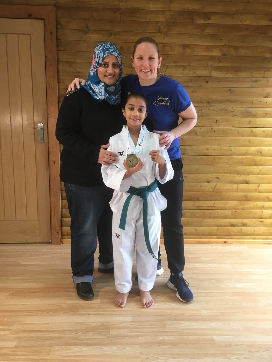 3rd shoot yesterday for our next Pave The Way photography exhibition! This is Ikrah, +26kg National Taekwondo Champion, an amazing talent & inspiring young woman. Pave The Way photographer is @MaitlandNigel and shoot sponsored from a talk at @CardiacServ #pavetheway pic.twitter.com/giPaMGSbF6