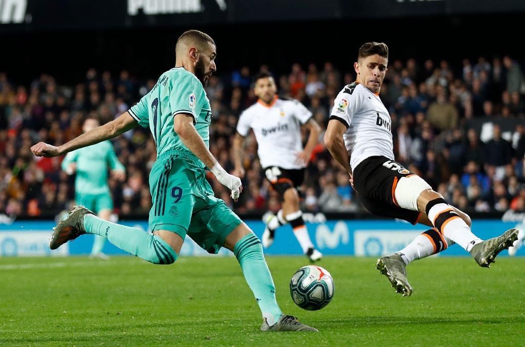 Soi kèo Valencia vs Real Madrid, 2h00 ngày 9/1 – Siêu cúp TBN
