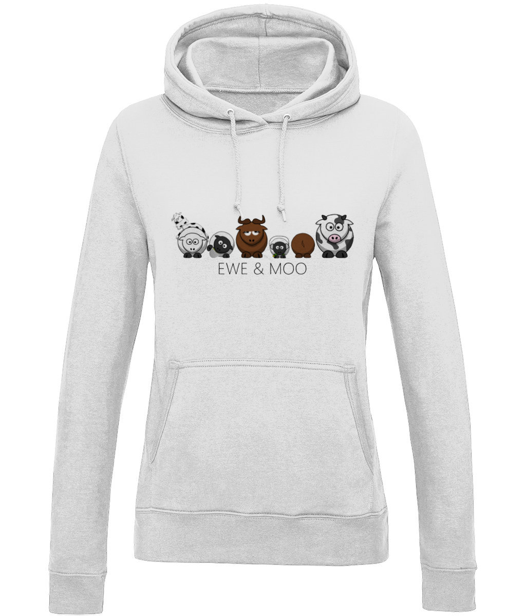 "Womens Hoodie ""EWE&MOO"", Hoodie, Jumper, Cardigan, Cow Hoodie, Animal Hoodie, Sheep Hoodie, Cotton Hoodie http://tuppu.net/65222c84 #Clothing #giftsforchildren #Handmadefurniture #lakedistrict #london #gifts #giftideas #sheep #Phonecases #PullOver pic.twitter.com/NdJvFyDaZe"