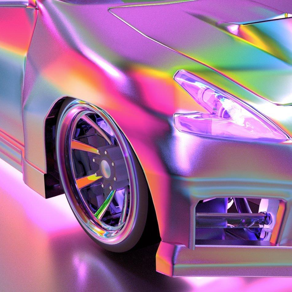 S L A M M E D  Malibu dream car from H+ Select @jessaudreylynn + + + #hpluscreative #h+ #hplus #creativeagency #artagency #newfuturism #surrealart #contemporaryart #modernart #commercialart #3dart #3ddesign #3dartist #3dillustration #illustration #render #octane #digitalartpic.twitter.com/2ejVq9C3J8