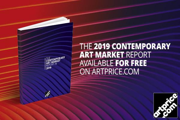 Exclusive! The Contemporary Art Market Report 2019 #ARTPRICE $PRC #ArtMarket #FIAC #FRIEZE #ContemporaryArt https://www.artprice.com/artprice-reports/the-contemporary-art-market-report-2019…pic.twitter.com/rQBM5RInTm