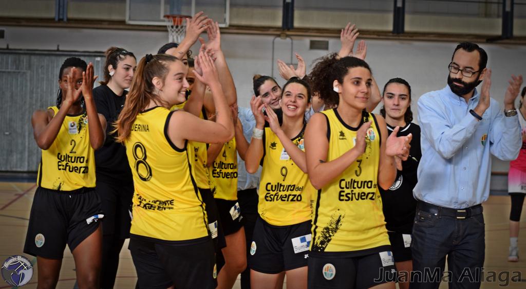1ª NAC FEM Valencia @fbcv_es .- CD Adesavi @CDADESAVI (67) vs CB Femenino Cartagena @BFemeninoCT (56) By: @JM_Aliaga SWEETBASKET ( @Lou_Mesa & @bkmanuel ) #basketfem #baloncestodevalencia #AdesaviYellowWomen #fotografíadeportiva http://sweetbasketcom.com/2019/12/16/1a-nac-fem-valencia-cd-adesavi-67-vs-cb-femenino-cartagena-56/…pic.twitter.com/1yLSMuviCB