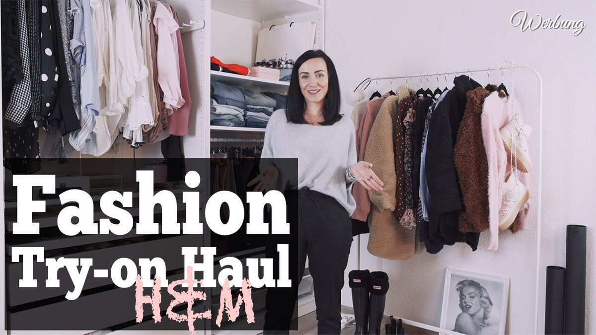 Fashion Try-on Haul H&M Herbst 2018 https://cmun.it/rjnwitt  via @YouTube [Werbung] @hm #fashion #fashionblogger #ootd #outfit #blogger #PetiteFashion #mode #lookbook #erfurt #juliesdresscode #fall #herbst #herbstmode #herbstoutfitpic.twitter.com/baufBA15ME