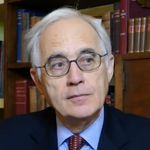 Image for the Tweet beginning: Roberto de Mattei claims Pope