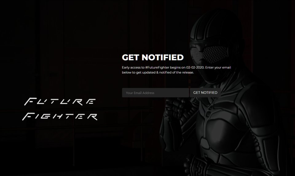 Head here if you want to get notified of Early Access release:  http://futurefighter.net/  #scifi #fighting #game #pc #gamer #martialarts #indiedev #gamedev #FGC #FutureFighter #screenshotsundaypic.twitter.com/M2o7Tk1LIE
