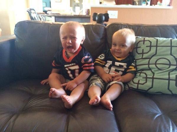 Así hoy las cosas en Packers vs Bears #GBvsCHI #Packers #GoPackGo #Chicago #BearsStillSuck 🧀🏈💪🏼