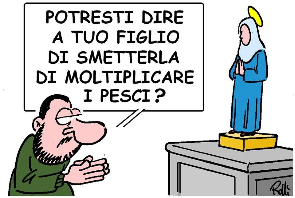 fobia per le sardine , con la piazza di roma ……. trema salvini …….. @ilfoglio_it @Gianni_Pisa @PsiEmilRomagna