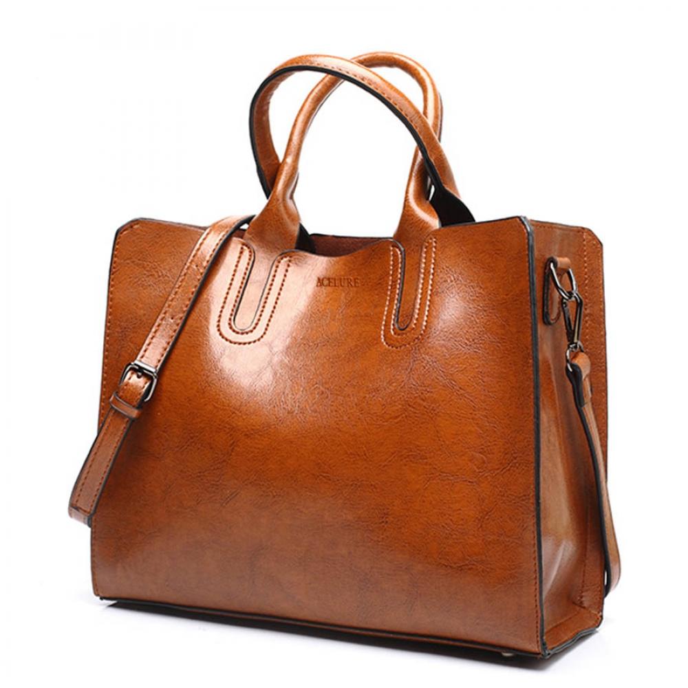 #igers #tagsforlikes Women's Elegant Leather Shoulder Bag pic.twitter.com/bKVR9bAHxV