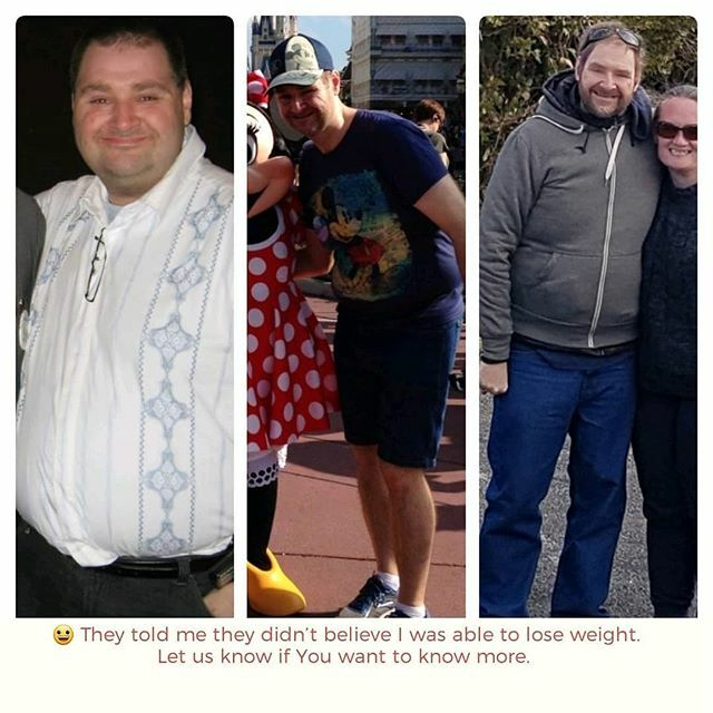 They told me they didn't believe I was able to lose weight. Let us know if You want to know more. #sahd #sahm #lifestyle #designyourlife #createyourlife #success #healthtransformation http://bit.ly/2su07fj pic.twitter.com/ZNm9WNV4m4