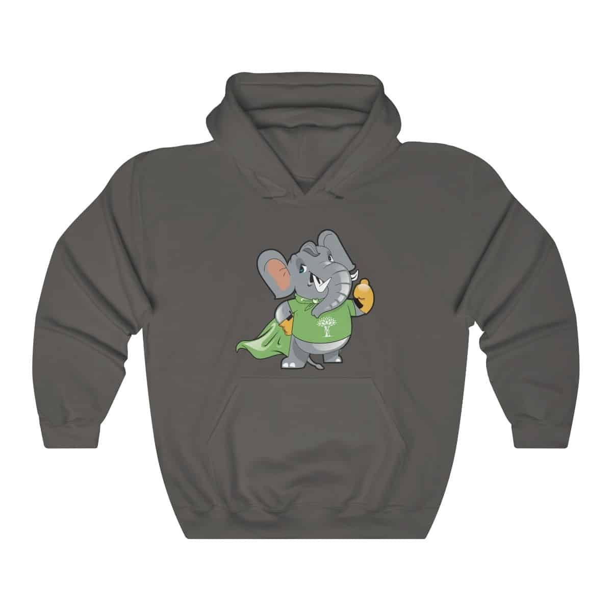 Flash sale! Take $10 off the price of our Effie mascot hoodie using the coupon code EFFIE2019. https://buff.ly/2BFlmMupic.twitter.com/MHZetoRCnb