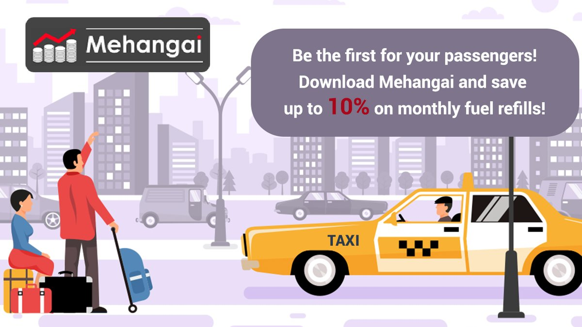 Download #Mehangai and get daily updates on your city fuel prices! Download Android App Now: https://goo.gl/iYBnsv Download iOS App Now: https://apple.co/2BEjHaa #MobileApplication #FutureApp #StayUpdated #BeTheFirst #TankFull #PertolDieselPriceUpdates #EasyToUse #taxipic.twitter.com/uYybWe6Kwf