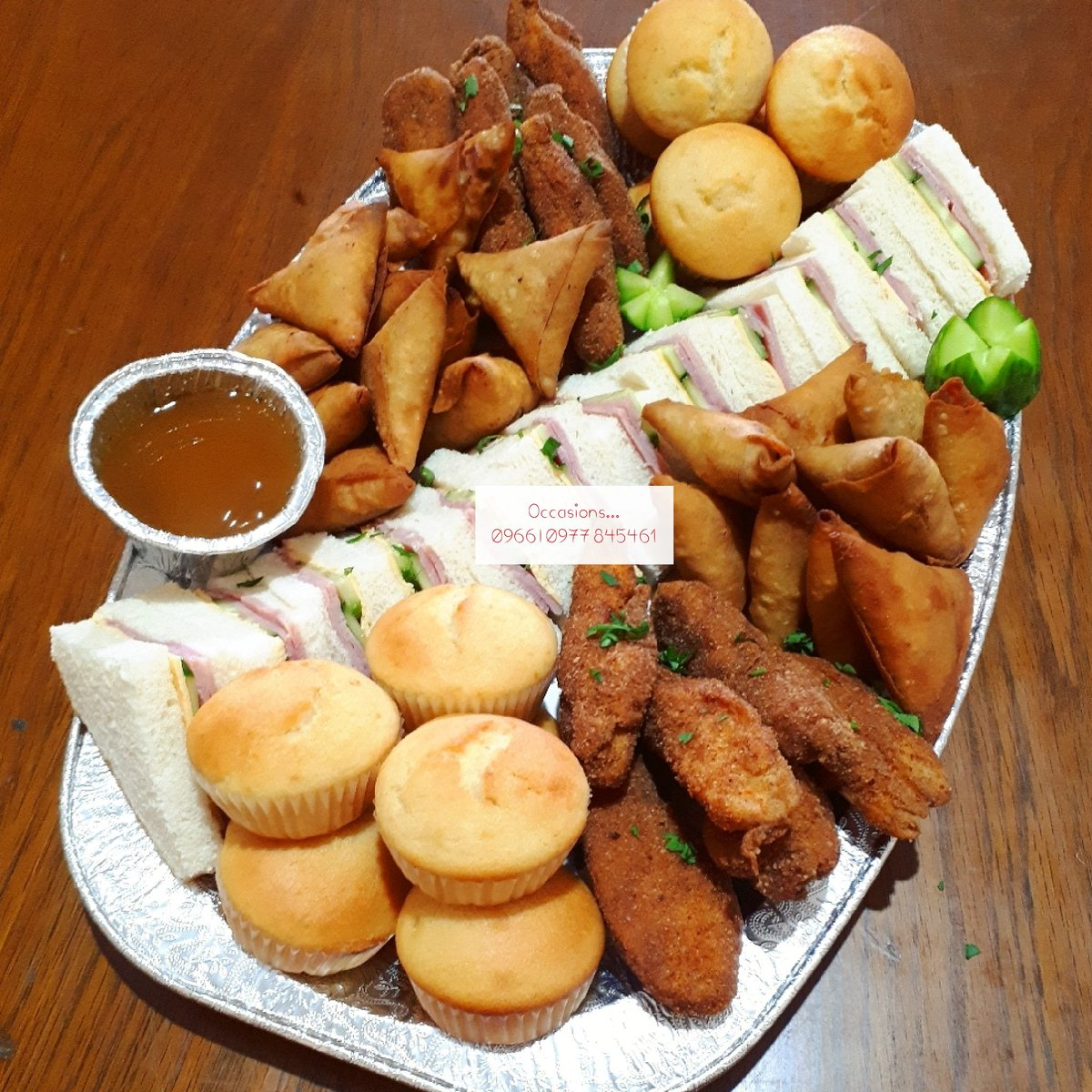 A platter a day takes the Monday blues away! #Occasions #Snacks  #SnackPlatter #Delivery #FingerFood #Catering #Events #Corporate #Meeting  #Party #Birthday #BridalShower #BabyShower #Breakfast #Lunch #HighTea #Picnic #MadeToOrder #MadeWithLove #LocalBusiness #Lusakapic.twitter.com/dMuZTb7SzY