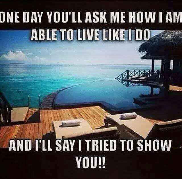 I have to agree there. One day there will be those who will be wanting to know how can be that dad and all I'll say is I asked to show You and let You in. #sahd #sahm #lifestyle #designyourlife #createyourlife #success #healthtransformation http://bit.ly/2qURpGl pic.twitter.com/KnaAYgbNYi