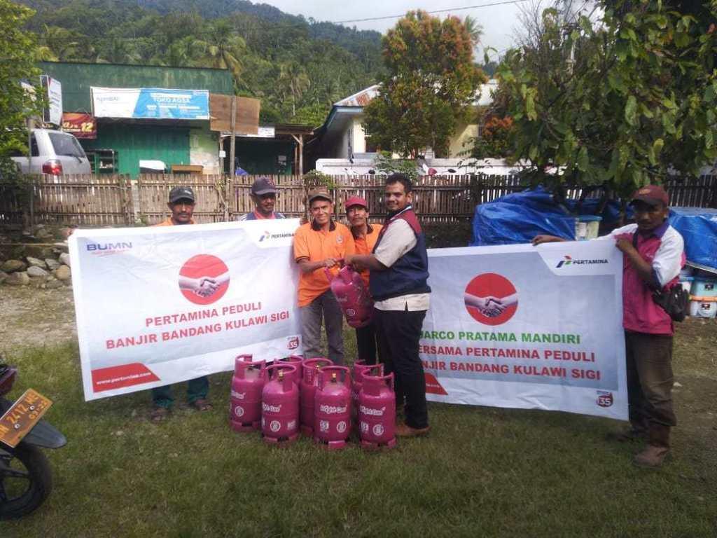 Pertamina Salurkan Bantuan Untuk Korban BanjirBandang http://bisnissulawesi.com/2019/12/16/pertamina-salurkan-bantuan-untuk-korban-banjir-bandang/…pic.twitter.com/n788EhAO9k