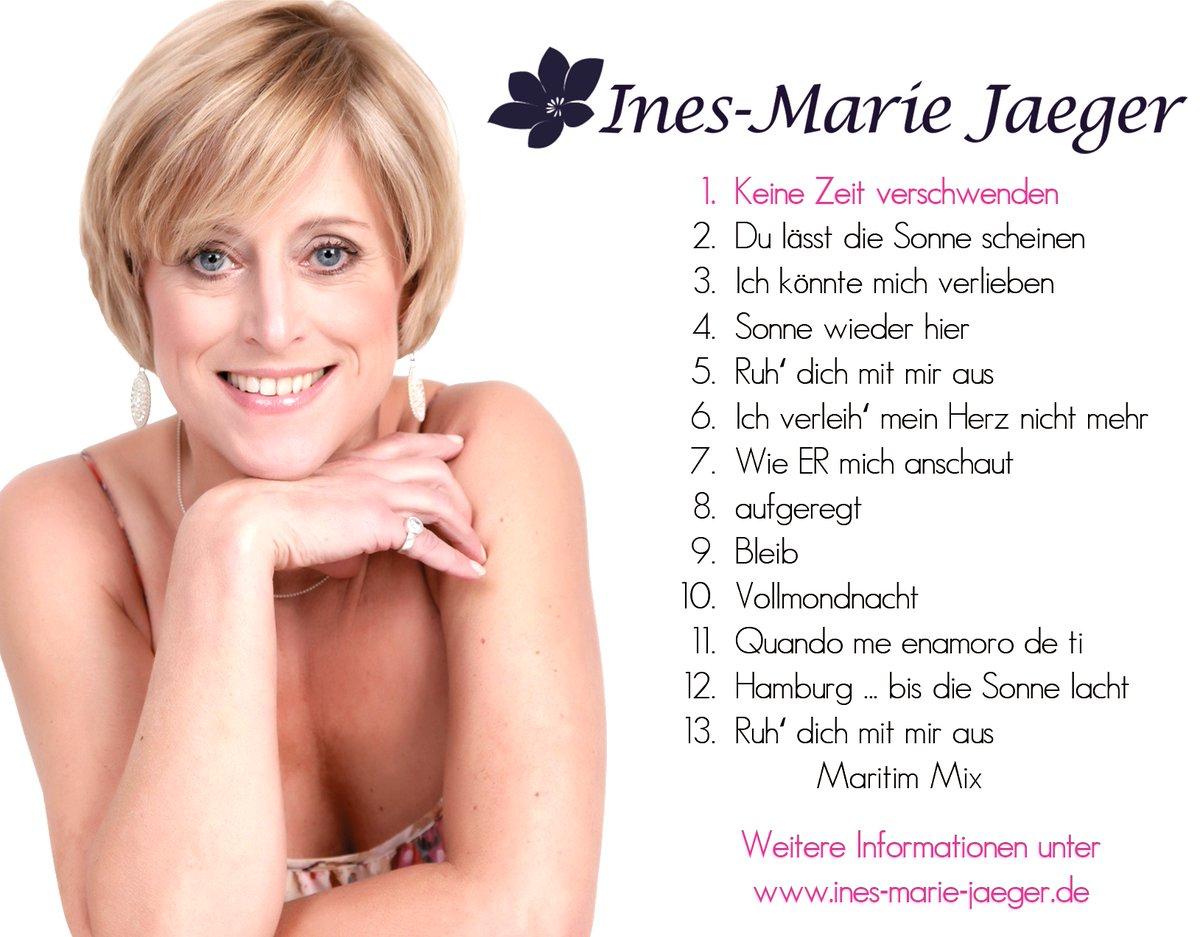 Ines Marie (@InesMarie_Twitt) | Twitter