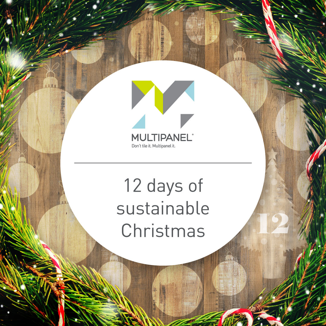 Its day 8 of our #SustainableChristmas Giveaway. Time to win an early gift for someone special to you. Head over to our Instagram account and find out today's prize: http://ow.ly/nm0350xzpv6 #multipanel #sustainability #sustainableliving #12daysofgiveaways #12daysofchristmaspic.twitter.com/fUZHZP6cKv
